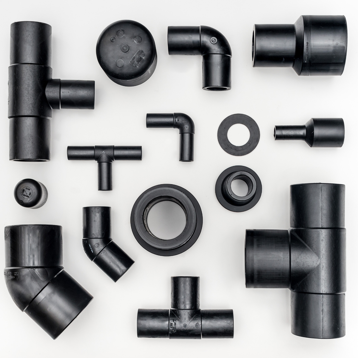 buttfusion fittings