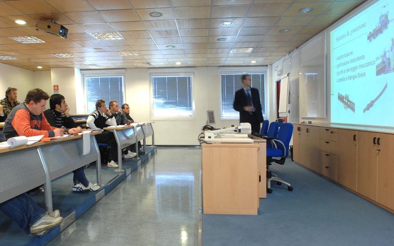 Centro formazione Eurostandard